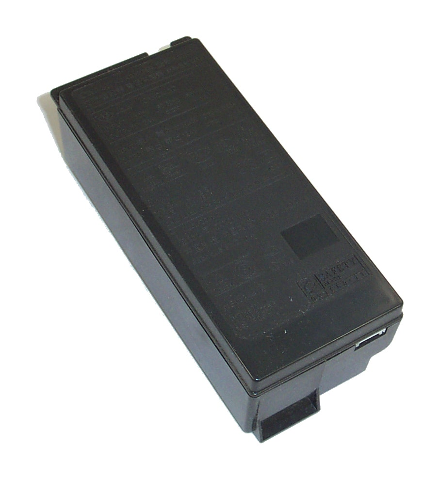 HP AC Power Adapter C6409-60014